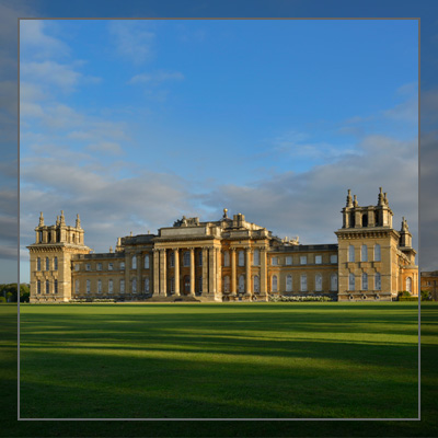 Blenheim Palace: Cotswold Bucket List, The Old Stocks Inn