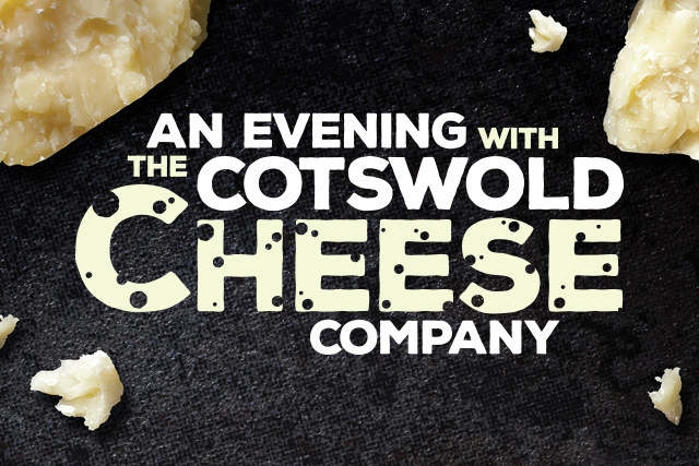 Cheese Tasting Evening at Old Stocks Inn, Cotswolds