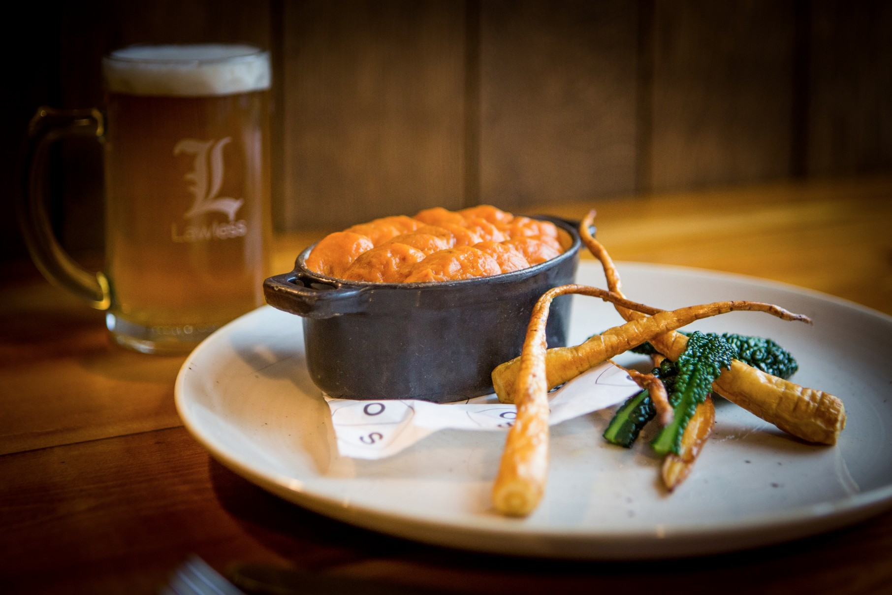 Winter Dining Escape Offer: The Old Stocks Inn, Cotswolds