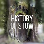History of Stow-on-the-Wold, The Old Stocks Inn, Cotswolds