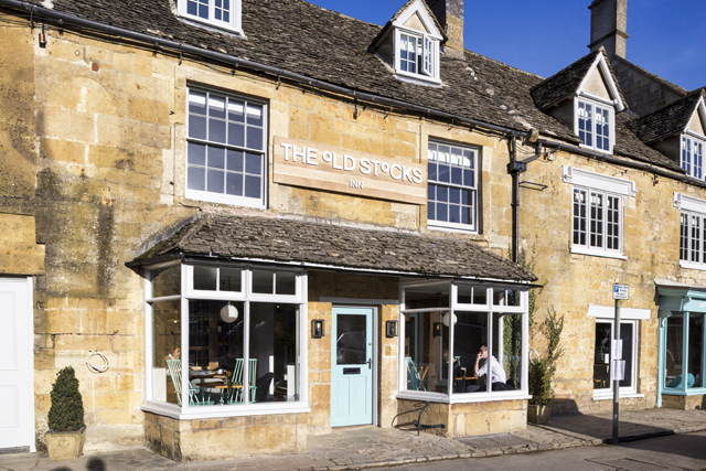 Hospitality jobs at The Old Stocks Inn, Stow-on-the-Wold