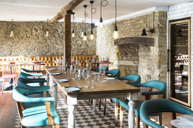 Old Stocks Stowcation Offer: The Old Stocks Inn, Cotswolds