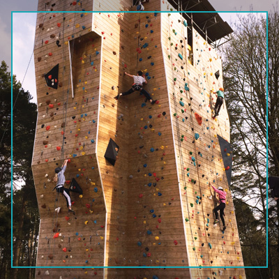Far Peak Climbing Centre: Cotswold Bucket List, The Old Stocks Inn