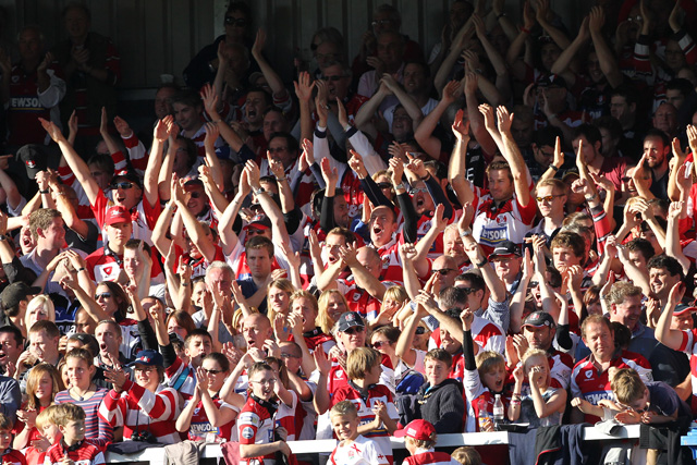 Gloucester Rugby: Cotswold Bucket List, The Old Stocks Inn