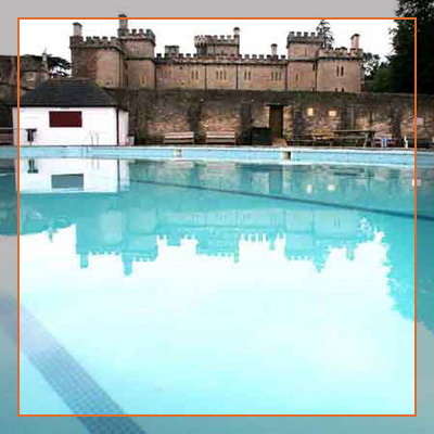 Cirencester Open Air Swimming Pool: Cotswold Bucket List, The Old Stocks Inn