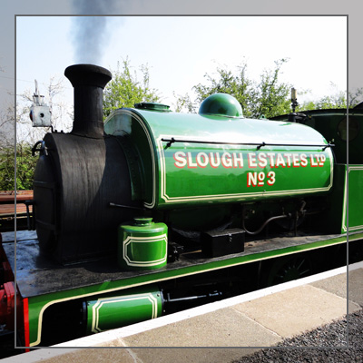 Swindon & Cricklade Railway: Cotswold Bucket List, Old Stocks Inn