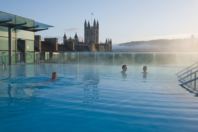 Thermae Bath Spa: Cotswold Bucket List, The Old Stocks Inn
