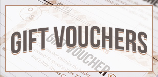 Gift vouchers, The Old Stocks Inn, Stow