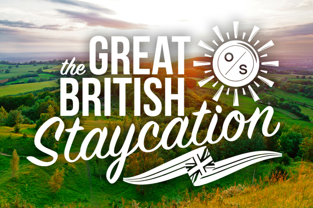 The Great British Staycation
